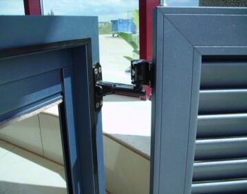 shutter profil windows