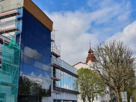 fasada swinoujscie aluminium szkło
