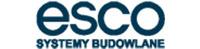 esco systemy budowlane logo