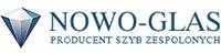 NOWO-GLAS produkuje wysokiej jakości szyby zespolone o różnorodnych właściwościach logo