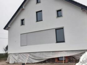 Małe i duże okna na wymiar